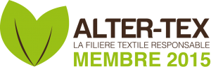 Logo Altertex V2.1 MEMBRE Quadri